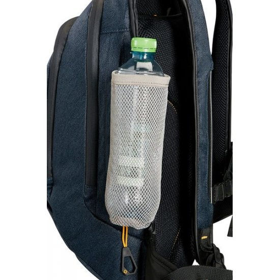 Paradiver Light Laptop Backpack L+ /15.6 inch Jeans Blue