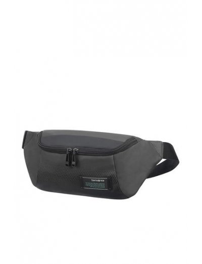 Cityvibe 2.0 Waist pouch Jet Black - Toiletry bags and cases