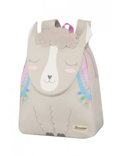 Happy Sammies Backpack S+ Alpaca Aubrie - Happy Sammies