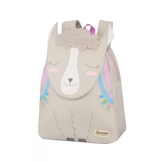 Happy Sammies Backpack S+ Alpaca Aubrie