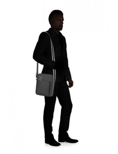 Hip-Sport Crossover bag M Black - HIP-Sport