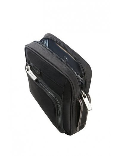 Hip-Sport Crossover bag S Black - Bags