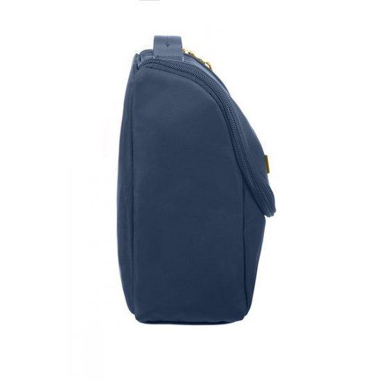 Karissa Karissa Toiletry Bag Dark Navy