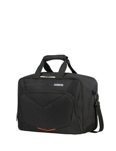 Summerfunk 3-Way Boarding Bag Black - Travel bags