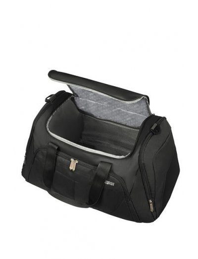 Summerfunk Duffle Bag 52cm Black - Duffles and backpacks