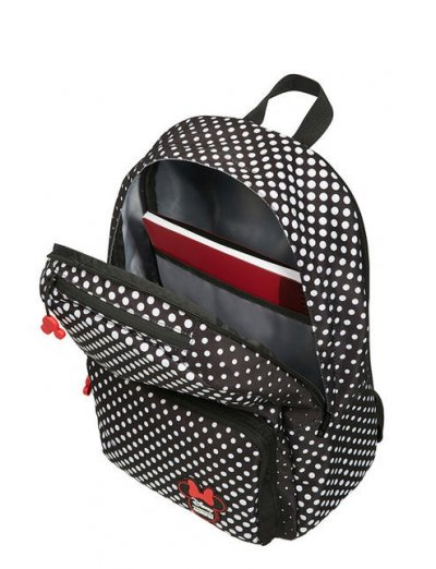 Urban Groove Disney  Backpack Minnie Mouse Polka Dot - Kids' series
