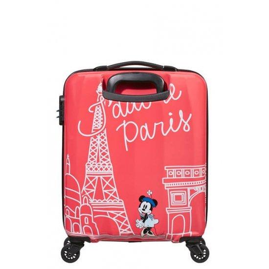 AT Spinner 4 wheels Disney Legends 55 cm Minnie Paris