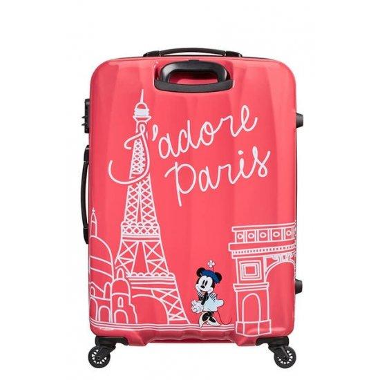AT Spinner 4 wheels Disney Legends 75 cm Minnie Paris