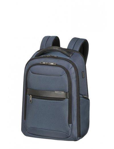 Vectura Evo Laptop Backpack 15.6 Blue - Vectura Evo