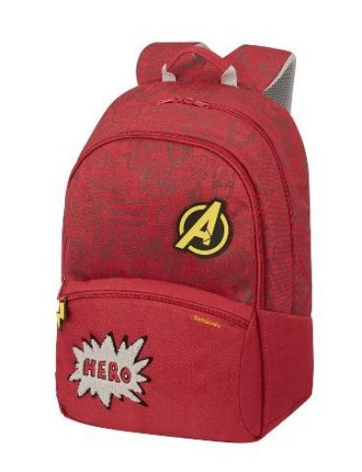 Color Funtime Disney Backpack L Avengers Doodles - Kids' series