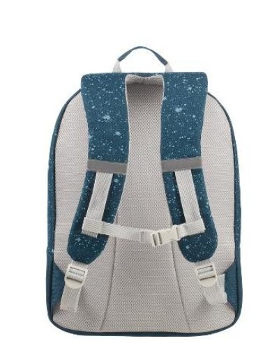 Color Funtime Disney Backpack L Star Wars Intergalactic - Kids' series