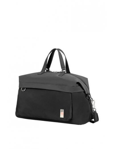 Pow-Her  Duffle Bag Black - Duffles