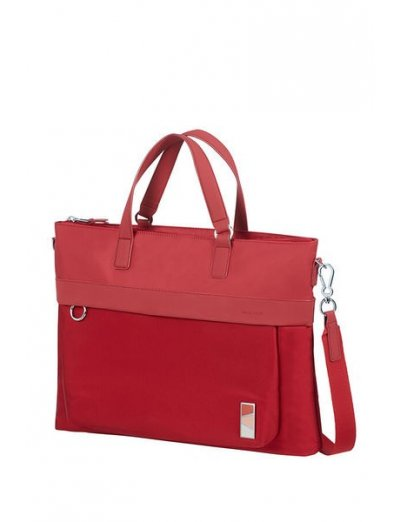 Pow-Her Briefcase 15.6 - Women's bags