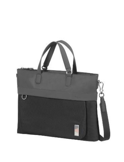 Pow-Her Briefcase 15.6 - Pow-Her