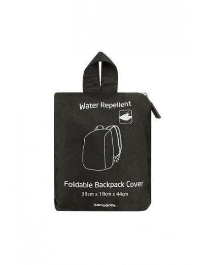 Travel Accessories Backpack Cover - Luggage cover including address labels