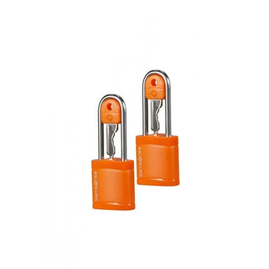 Key Lock (Set of 2)