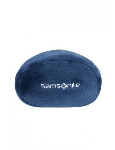 Travel Accessories Memory Foam Pillow + Pouch - Travel accessories