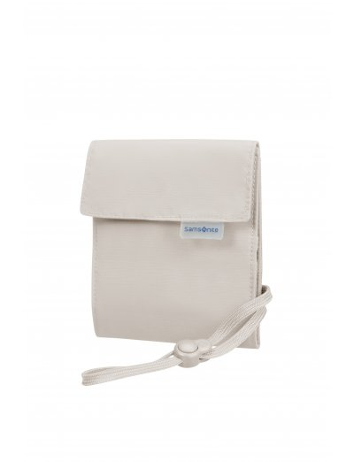 Deluxe multi-pocket neck pouch - Travel & Packing Accessories