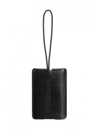 Travel Accessories ID Leather Luggage Tag - Product Comparison