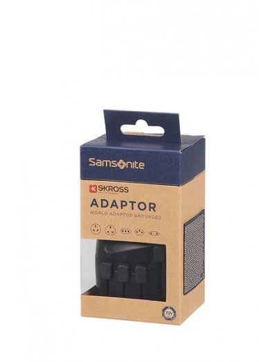 Samsonite World Adaptor - Product Comparison