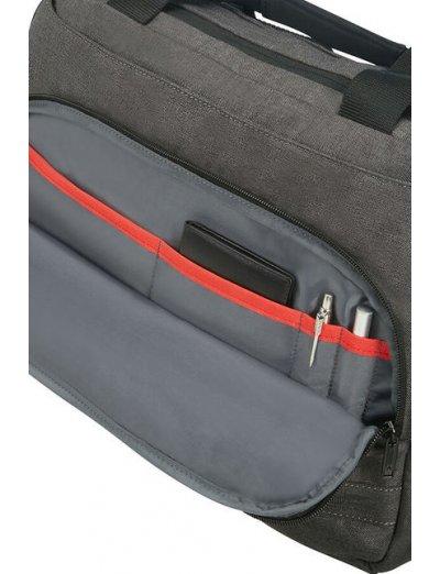 City Aim Briefcase 15.6 - City Aim