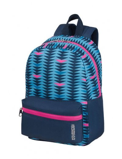 Backpack  Fun Limit  Indigo Blue - Fun Limit