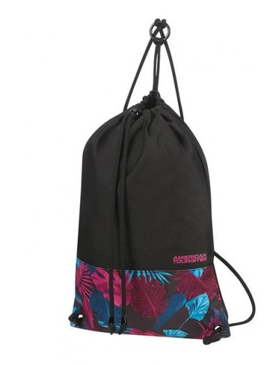 Backpack  Fun Limit  Neon Palms - Ladies backpacks
