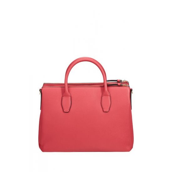 Seraphina Shopping bag Strawberry Geometric