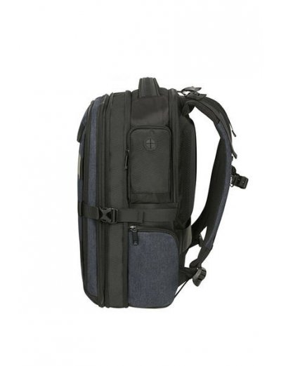 Bleisure Laptop Backpack 15.6 - Bleisure