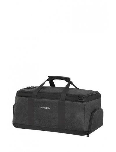 Bleisure Duffle Bag 14'' Black - Bleisure