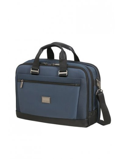 Waymore Briefcase 15,6 - Business laptop bags