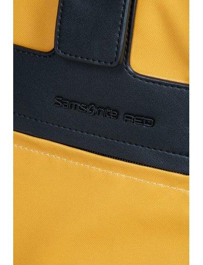 Ator Laptop Backpack 15.6 - ATOR Samsonite RED