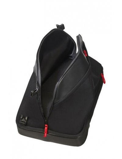 Jaxon Laptop Backpack 17.3 - Jaxons Samsonite Red