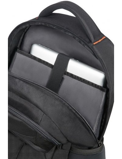 At Work Laptop Backpack 43.9cm/17.3″ Black - Kids' series