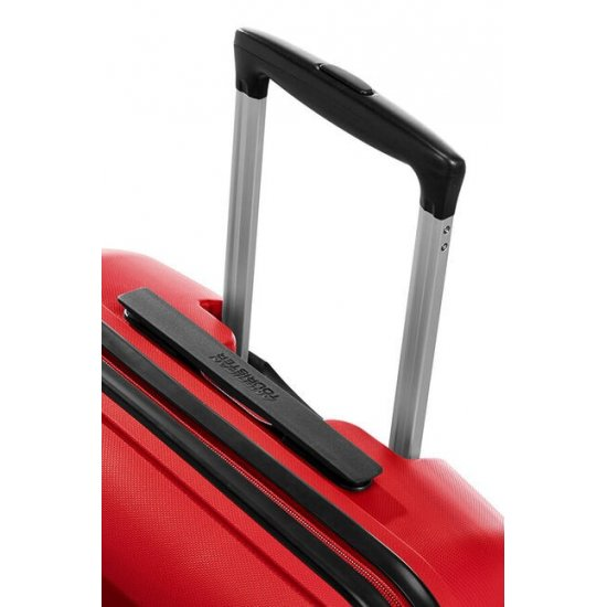 Bon Air 4-wheel cabin baggage Spinner Magma Red