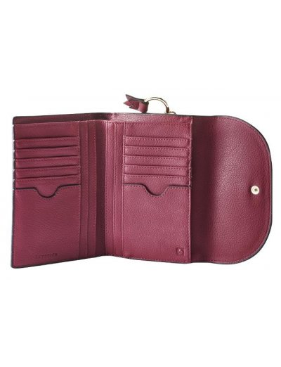 Sphinx SLG L Wallet 12cc + Zip - Ladies' leather wallets