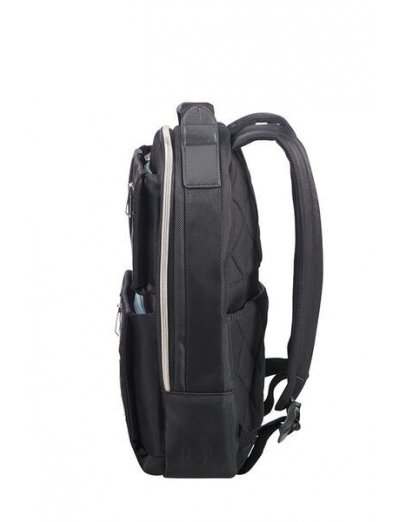 Openroad Lady Laptop Backpack 13.3inch Black - Openroad Lady