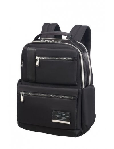 Openroad Lady Laptop Backpack 35.8cm/14.1inch Black - Openroad Lady
