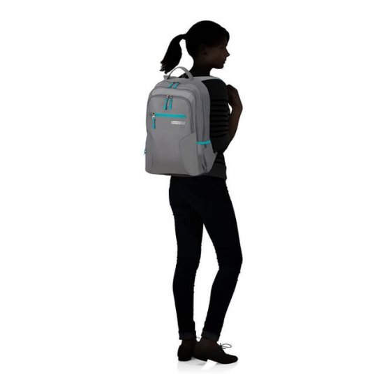 Urban Groove Laptop Backpack 39.6cm/15.6inch Grey