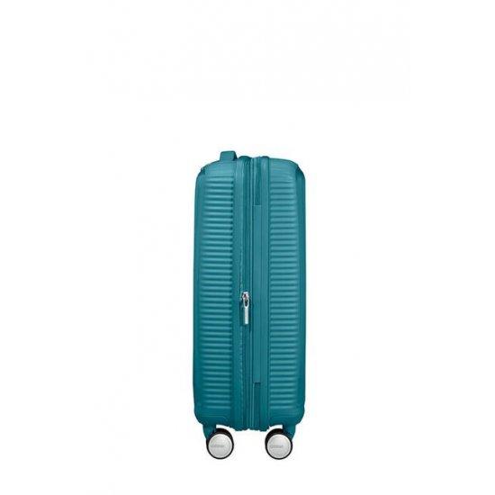 Soundbox Spinner (4 wheels) 55cm Exp Jade Green