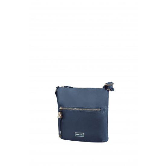 Karissa Crossover Bag Blue