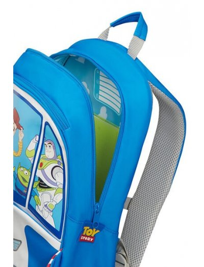 Disney Ultimate 2.0 Backpack S+ Toy Story Take-Off - Kids' series