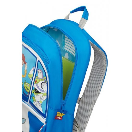 Disney Ultimate 2.0 Backpack S+ Toy Story Take-Off