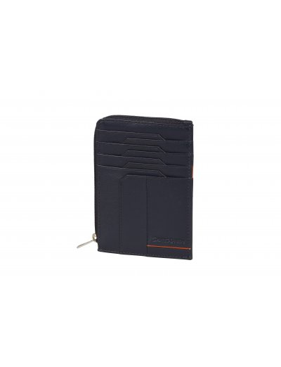OUTLINE 2 SLG All In One Wallet Zip - Men's leather wallets
