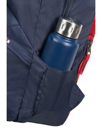 Upbeat Backpack  Navy - UPBEAT