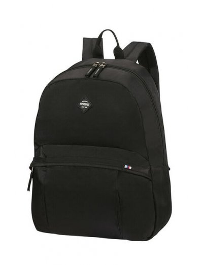 Upbeat Backpack  Black - Sports backpacks