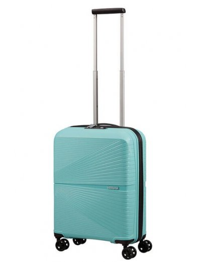 Airconic Spinner (4 wheels) 55cm Purist Blue - AIRCONIC