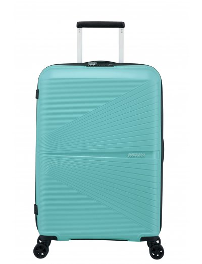 Airconic Spinner (4 wheels) 67cm Purist Blue - AIRCONIC