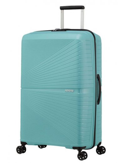 Airconic Spinner (4 wheels) 77cm Purist Blue - AIRCONIC