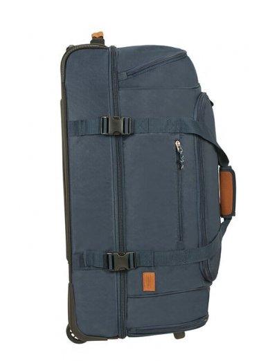 AllTrail  2-wheel Duffle 76.5cm  Navy - Duffles and backpacks